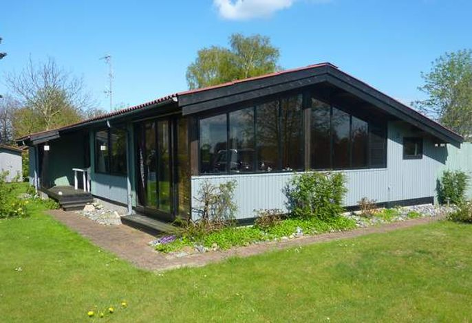 Ferienhaus: Strøby Ladeplads, Nordseeland und Ostseeland