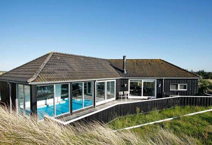 Ferienhaus: Tornby Strand, Jammerbucht