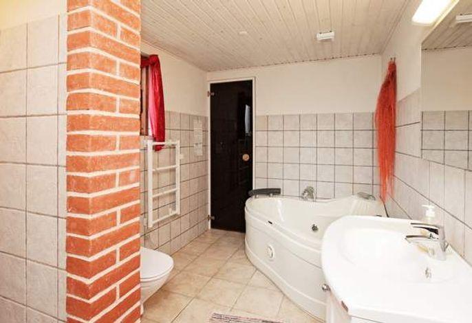 Ferienhaus: Dyreborg, Südfunen