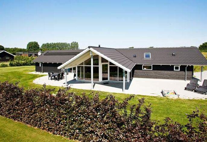 Ferienhaus: Ahl Strand, Djursland (Mols)