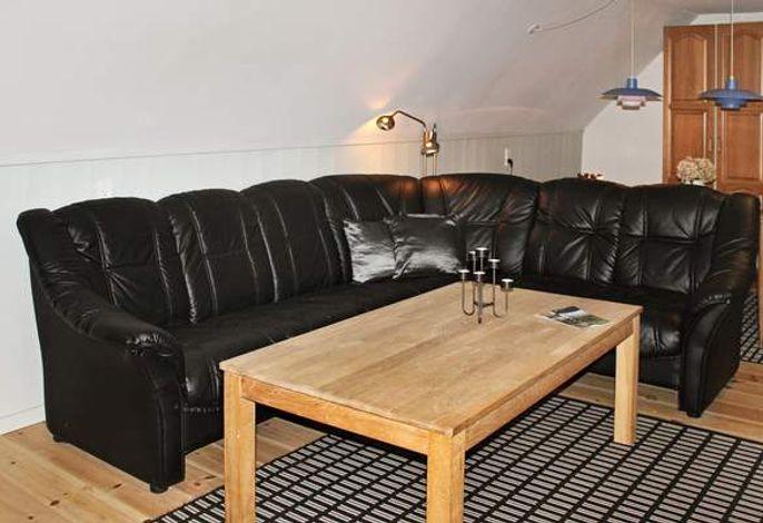 Apartment: Fanø/Sønderho, Fanø