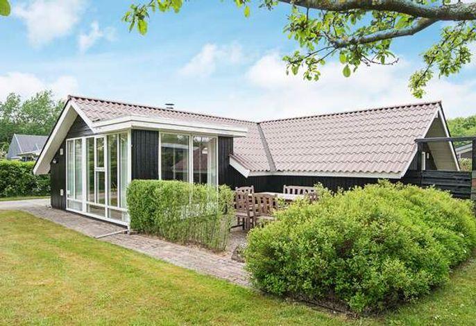 Ferienhaus: Sædding, Südliche Nordseeküste