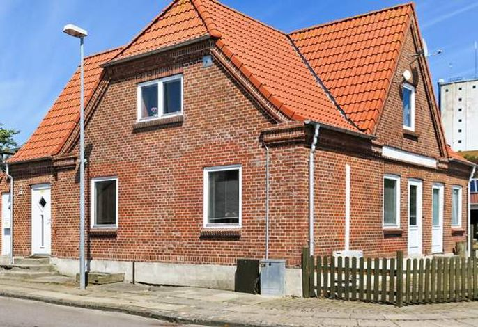 Apartment: Vandborg, Nordsee