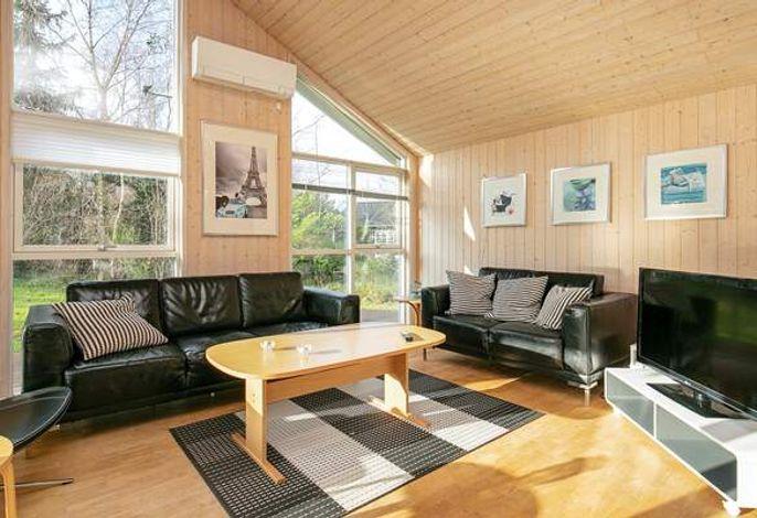 Ferienhaus: Hals/Koldkær, Nordöstliches Jütland
