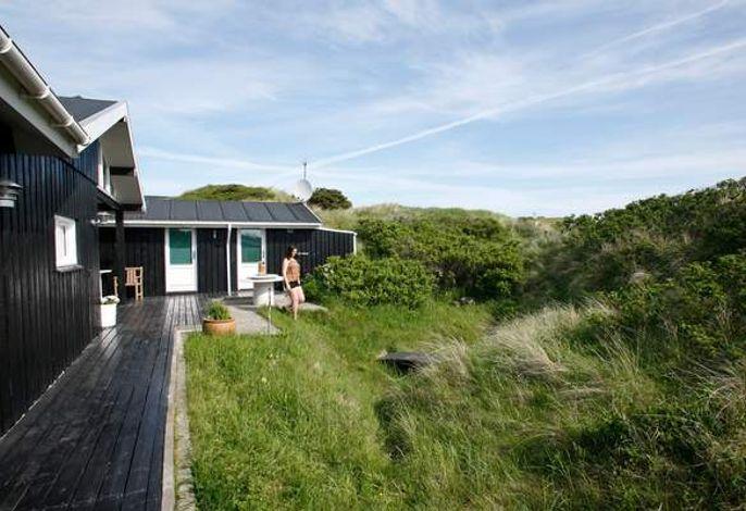 Ferienhaus: Blokhus, Jammerbucht