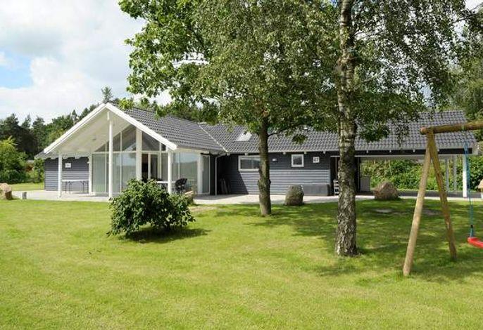 Ferienhaus: Silkeborg, Søhøjlandet