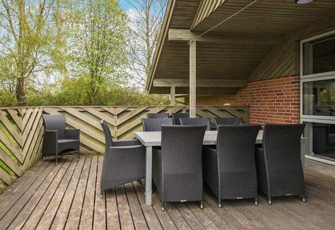 Ferienhaus: Pøt Strandby, Aarhus zu Fredericia
