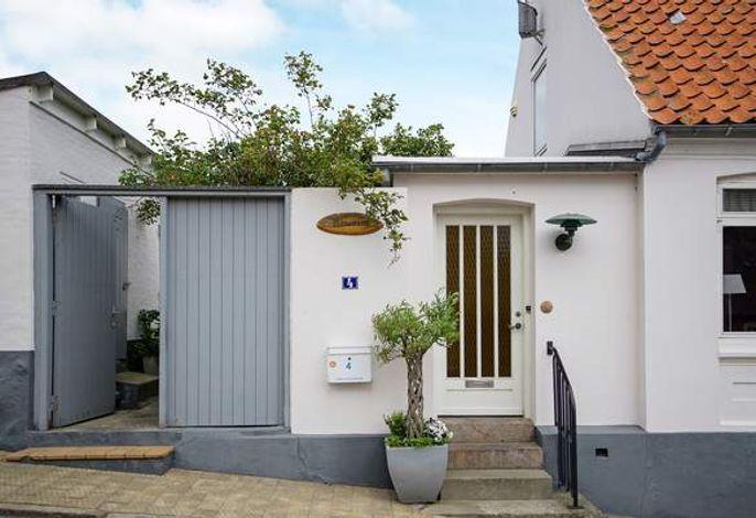 Apartment: Allinge, Bornholm
