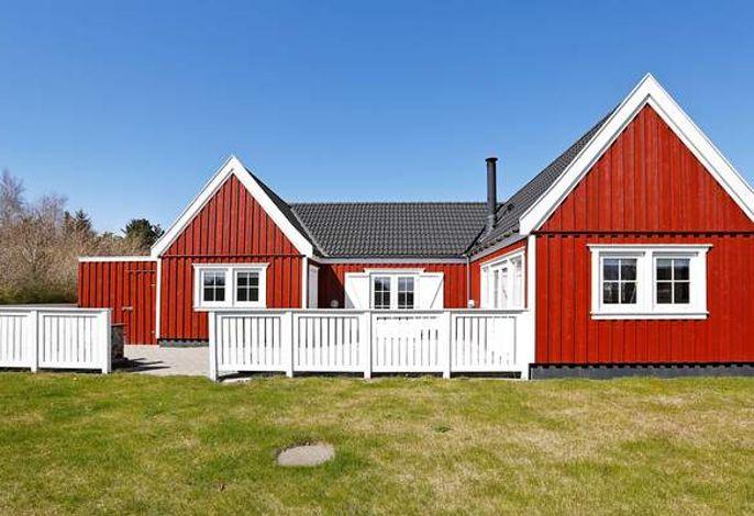 Ferienhaus: Tisvildelund, Nordseeland und Ostseeland