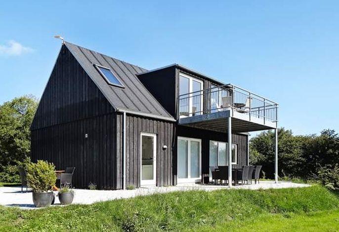 Ferienhaus: Bukkemose, Die dänische Südsee