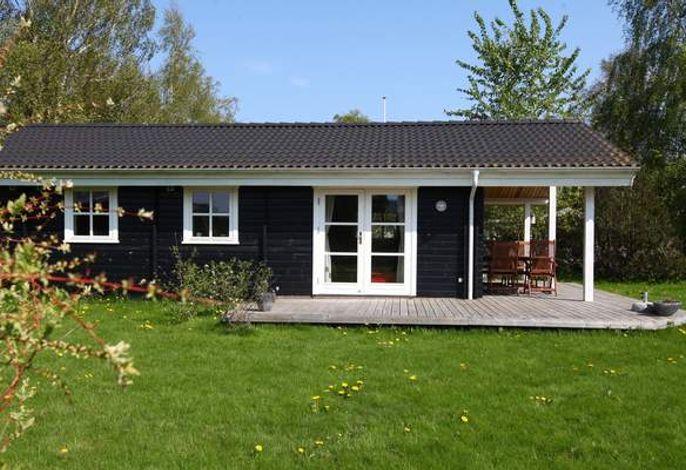 Ferienhaus: Hyllingeriis, Nordseeland und Ostseeland