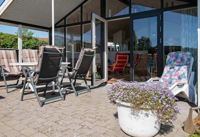 Ferienhaus: Vemmingbund, Südöstliches Jütland und Als