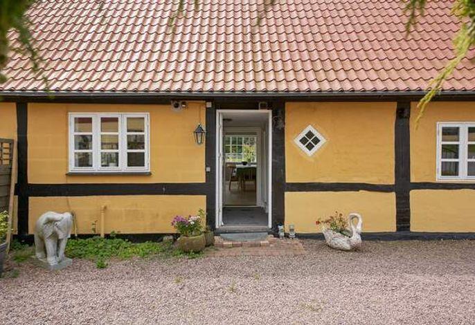 Ferienhaus: Aakirkeby, Bornholm