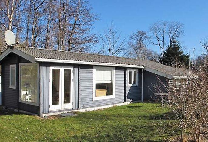 Ferienhaus: Råbylille Strand, Møn und Bogø