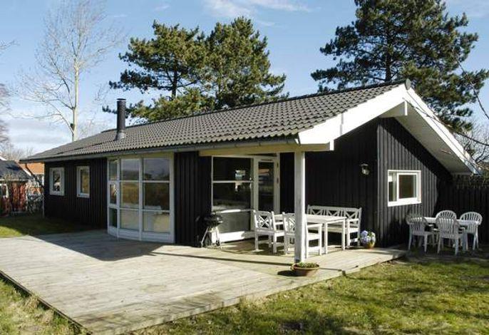 Ferienhaus: Båring Strand, Nordfünen