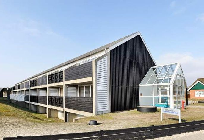 Apartment: Fanø Bad, Fanø