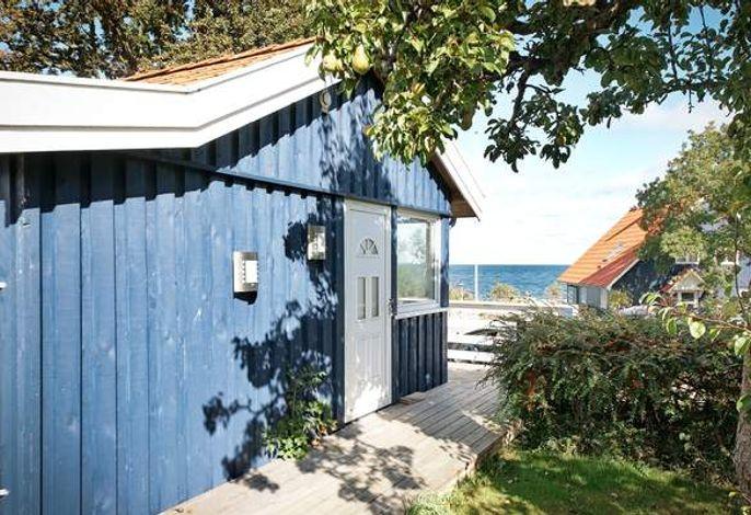 Ferienhaus: Sandkås, Bornholm