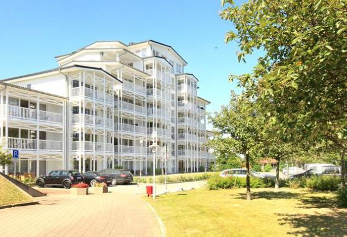 Apartment: Großenbrode/Fehmarnsund, Lübecker Bucht