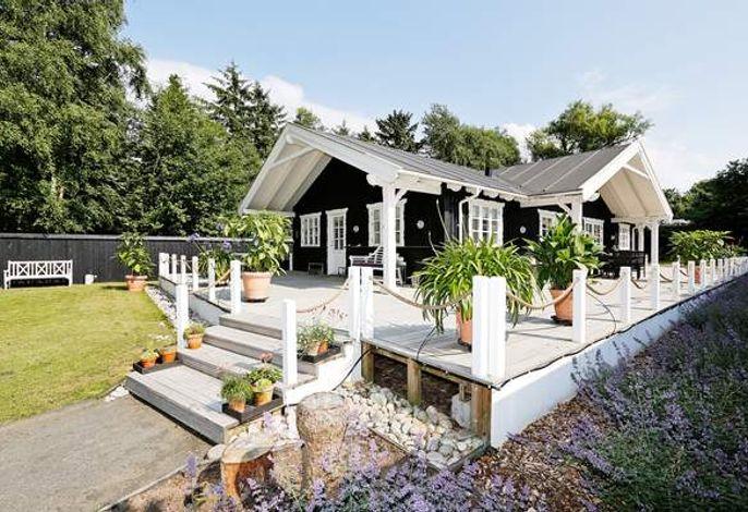 Ferienhaus: Smidstrup Strand, Nordseeland und Ostseeland