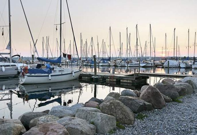 Ferienhaus: Rendbjerg Strand, Südöstliches Jütland und Als