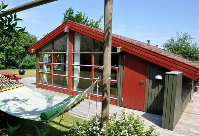 Ferienhaus: As Vig, Aarhus zu Fredericia