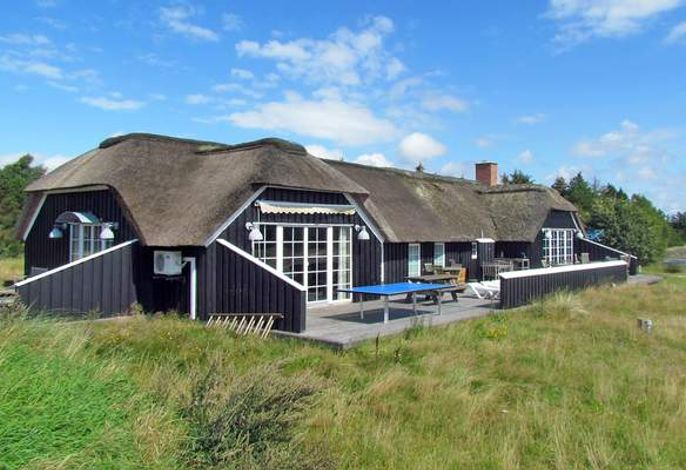 Ferienhaus: Fanø/Sønderho, Fanø