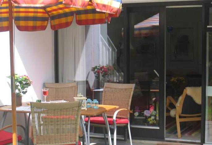 Apartment: Hasle, Bornholm