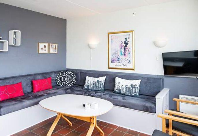 Apartment: Fanø Bad, Fanø