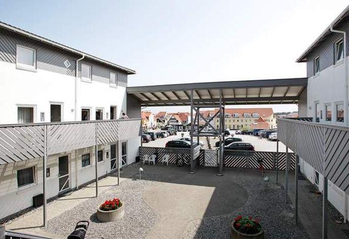 Apartment: Løkken, Jammerbucht