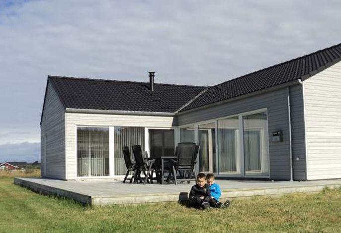 Ferienhaus: Tranum Strand, Jammerbucht