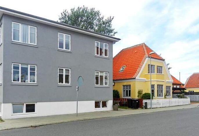 Apartment: Skagen, Skagen und Umgebung