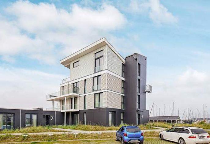 Apartment: Kieler Bucht, Kieler Bucht