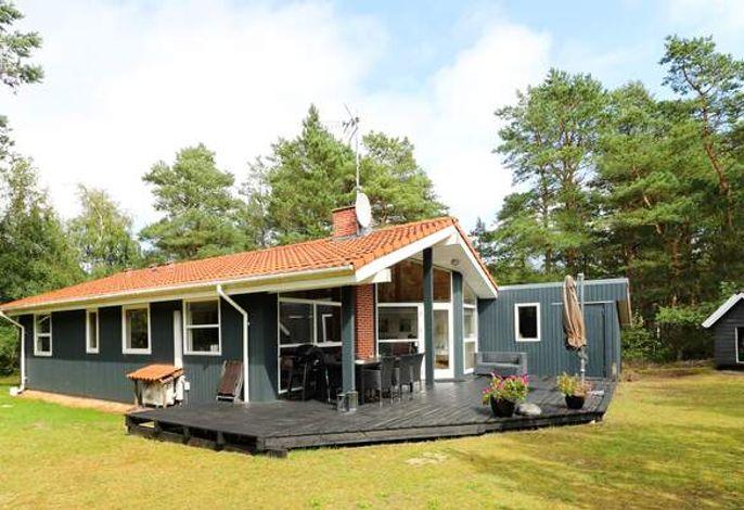 Ferienhaus: Als Odde, Himmerland