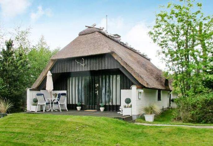 Ferienhaus: Hou/Lagunen, Nordöstliches Jütland