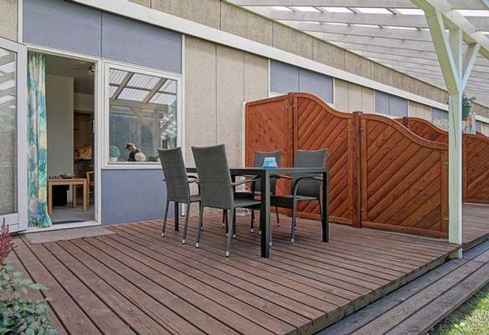 Apartment: Dueodde, Bornholm
