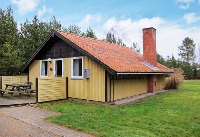Ferienhaus: Hals/Bisnap, Nordöstliches Jütland