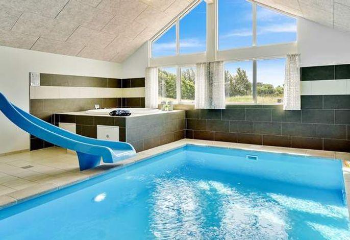 Ferienhaus: Vejby Strand, Nordseeland und Ostseeland