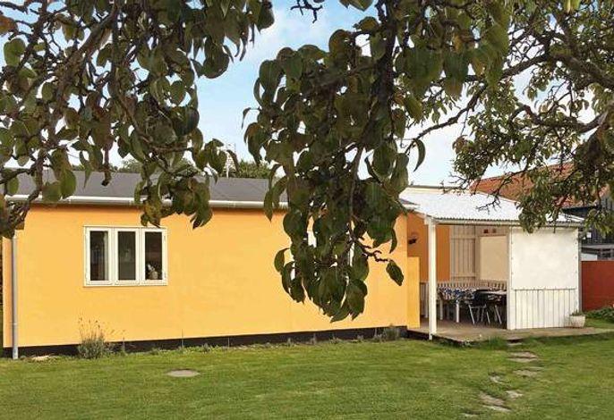 Ferienhaus: Svaneke, Bornholm