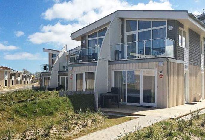 Ferienhaus: Kieler Bucht, Kieler Bucht
