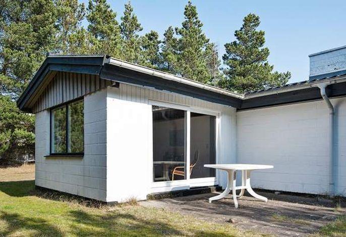 Ferienhaus: Rømø/Kongsmark, Rømø und Mandø