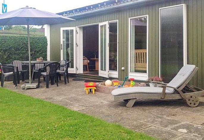 Ferienhaus: Vejby, Nordseeland und Ostseeland
