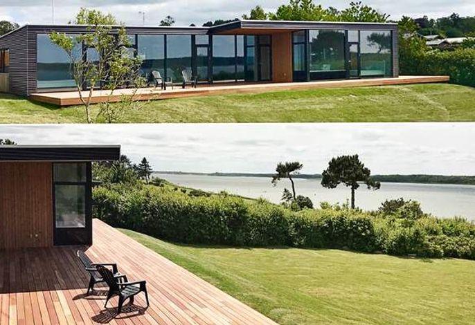 Ferienhaus: St. Havelse Strand, Nordseeland und Ostseeland