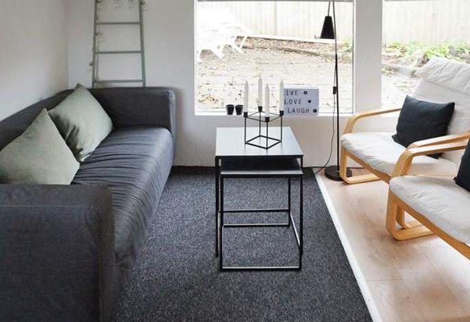 Ferienhaus: Grønninghoved Strand, Südöstliches Jütland und Als