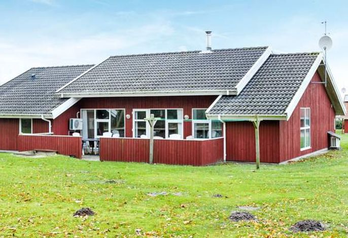 Ferienhaus: Nordborg/Købingsmark, Südöstliches Jütland und Als