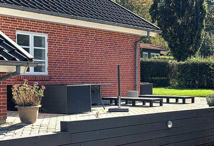 Ferienhaus: Andkær Vig, Aarhus zu Fredericia