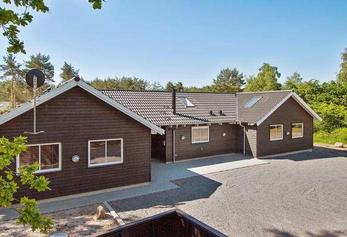 Ferienhaus: Snogebæk, Bornholm