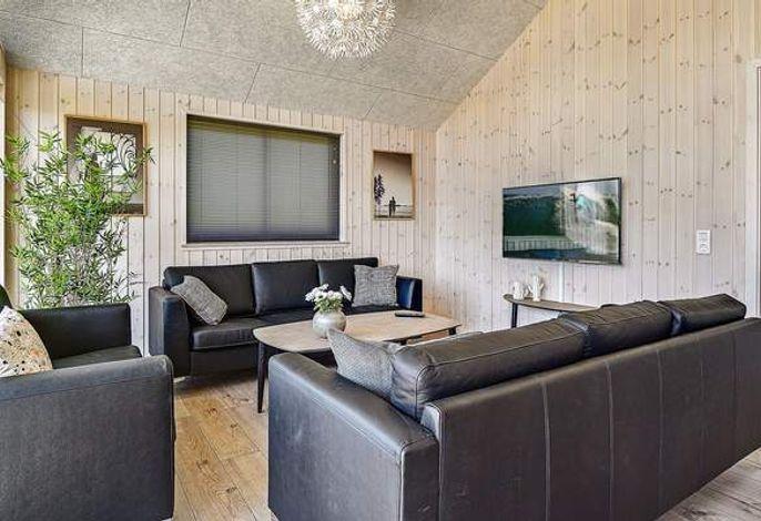 Ferienhaus: Kappeln, Geltinger Bucht/Olpenitz