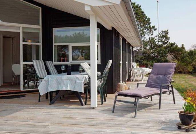 Ferienhaus: Stillinge Strand, Südwestliches Seeland