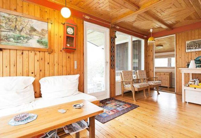 Ferienhaus: Munkerup, Nordseeland und Ostseeland