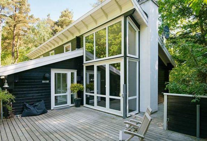 Ferienhaus: Thorsager, Djursland (Mols)